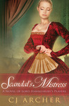 Scandal's Mistress (Lord Hawkesbury's Players #2)