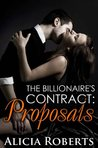 Proposals (The Billionaire's Contract, #1)
