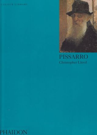 Pissarro: Colour Library