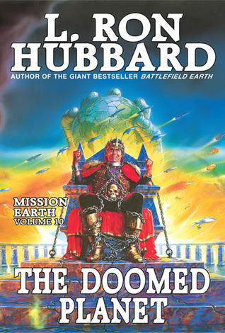 Doomed Planet (Mission Earth, #10)