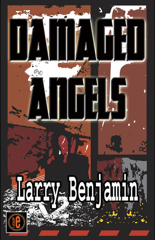 Damaged Angels