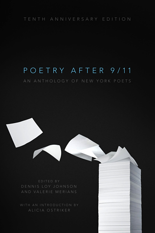 Poetry After 9/11: An Anthology of New York Poets
