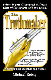 The Truthmaker by Michael Reisig