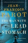 The Man with the Lead Stomach (Nicolas Le Floch, #2)
