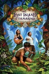 The Lost Island of Tamarind by Nadia Aguiar