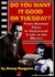 Do You Want It Good or Tuesday?: From Hammer Films to Hollywood!: A Life in the Movies: An Autobiography