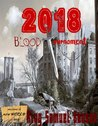 Blood Tournament (2018, #1)