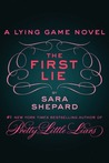 The First Lie (The Lying Game #0.5)