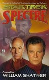 Spectre  (Star Trek: The Mirror Universe Trilogy, #1)