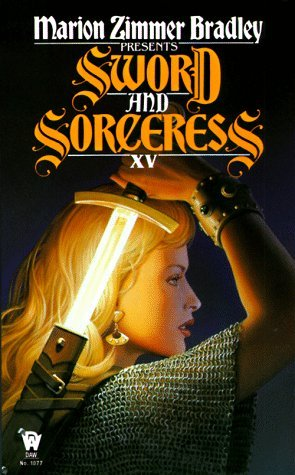 Sword and Sorceress XV by Marion Zimmer Bradley