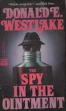 The Spy in the Ointment