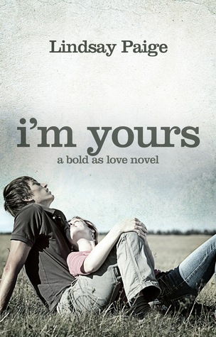 I'm Yours by Lindsay Paige