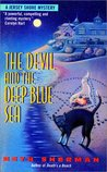 The Devil and the Deep Blue Sea (A Jersey Shore Mystery, #4)