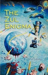 The Zul Enigma by J.M. Leitch