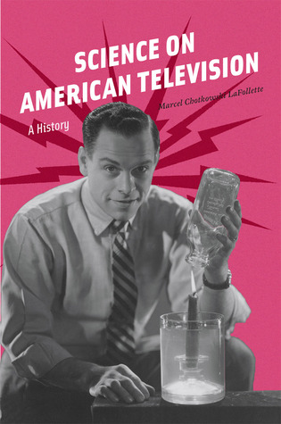 Science on American Television: A History