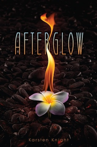 Afterglow by Karsten Knight