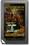 Wizards In The Wasteland (The Fittleworth Chronicles #2)