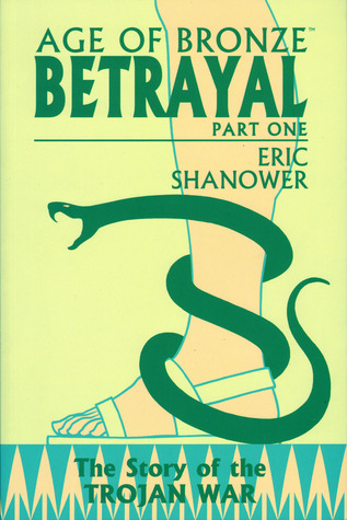 Age Of Bronze, Vol. 3A by Eric Shanower
