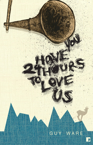 You Have 24 Hours to Love Us