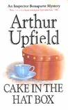 Cake In The Hatbox (Large Print Ed)