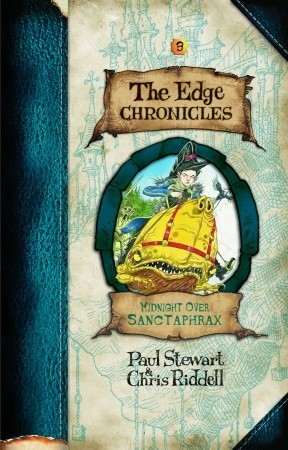 The Edge Chronicles 6 by Paul Stewart
