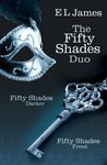 Fifty Shades Duo: Fifty Shades Darker / Fifty Shades Freed (Fifty Shades, #2-3)