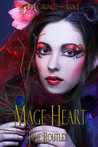 Mage Heart (The Chronicles of Dion #1)