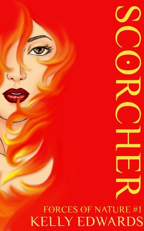 Scorcher (Forces of Nature #1)