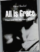 All Is Grace  Man and the Mystery of Time