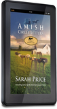 Miriam's Letter (Amish Circle Letters #1)