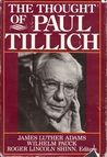 The Thought Of Paul Tillich