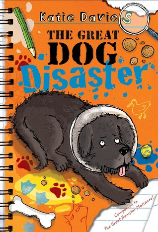 The Great Dog Disaster (Animal Antics / Critter Capers)