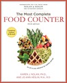 The Most Complete Food Counter: Third Edition