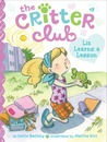 Liz Learns a Lesson (The Critter Club, #3)