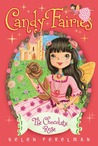 The Chocolate Rose (Candy Fairies, #11)