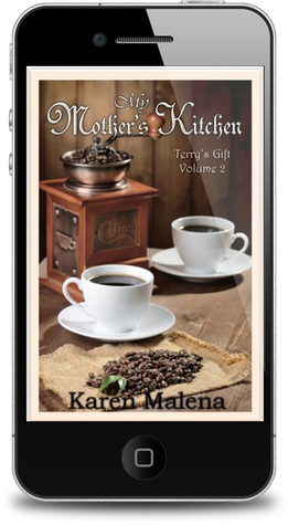 Terry's Gift (My Mother's Kitchen #2)