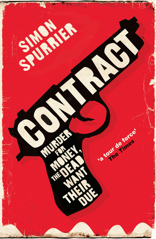 Contract by Simon Spurrier