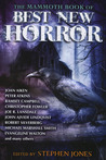 Best New Horror 23 (The Mammoth Book of Best New Horror, #23)