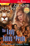 The Lady Takes the Pride (The Shifters of Catamount, Texas #1)