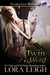Twin Passions (Wizard Twins, #3)