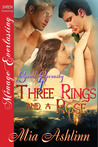 Three Rings and a Rose (Sweet Serenity #4)