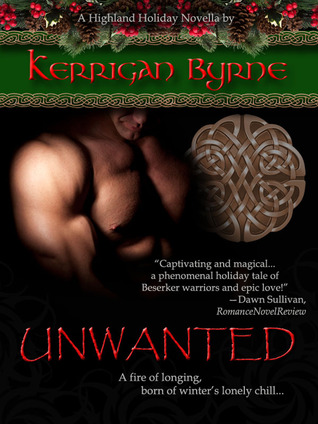 Unwanted (Highland Historical #3)