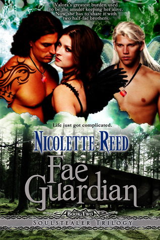 Fae Guardian by Nicolette Reed