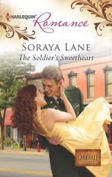 The Soldier's Sweetheart (The Larkville Legacy #7)