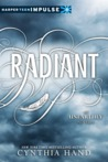 Radiant (Unearthly, #2.5)