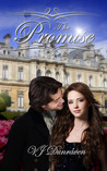 The Promise (Heirs of Cornwall, #1)