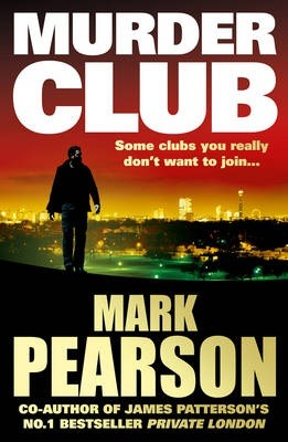 Murder Club (DI Jack Delaney #4)