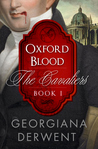 Oxford Blood (The Cavaliers, #1)