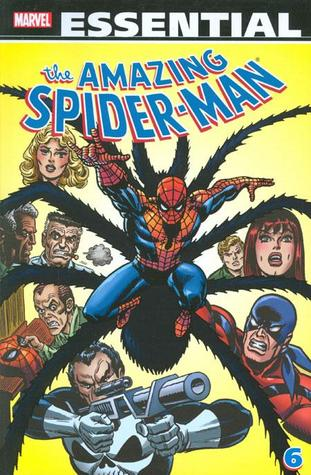 Essential Amazing Spider-Man, Vol. 6 by Gerry Conway