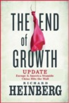 The End of Growth Update by Richard Heinberg